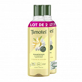 Timotei shampooing femme camomille 2x300ml