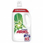Ariel liquide power original 65d - 3575ml