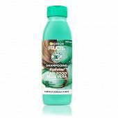 Fructis hair food shampooing aloe 350ml