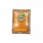 From'bio tranches mimolette bio issues agriculture biologique 150g