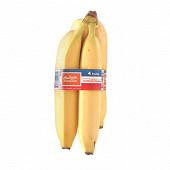 Banane Antilles 4 fruits