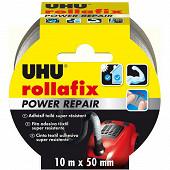 ROLLAFIX RUBAN POWER REPAIR GRIS- 10MX50MM