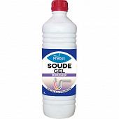 Phébus soude caustique gel 1 L