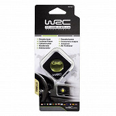 WRC diffuseur membrane vanille