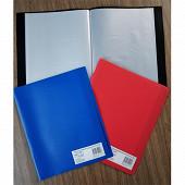 Protège documents A4 30 pochettes 60 vues