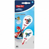 Tipp-ex pocket mouse blister x2 ruban correcteur Mario