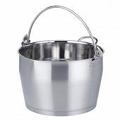 Baumalu marmite à confiture/chaudron de cuisson 24 cm