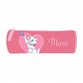Trousse ronde marie aristochats
