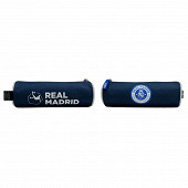 Trousse ronde real madrid