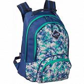 Sac à dos réglable bleu bodypack