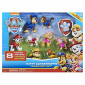 Multipack figurines d'action Paw Patrol