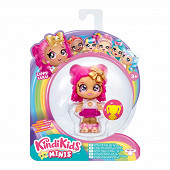 Poupée Mini Kindi 9cm Lippy Lulu - Kindi Kids