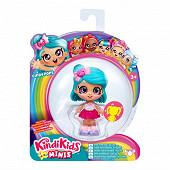 Poupée Mini Kindi 9cm Cindy Pops - Kindi Kids
