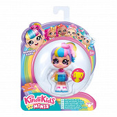 Poupée Mini Kindi 9cm Rainbow Kate - Kindi Kids