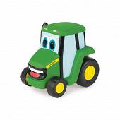 Tomy pousse roule johnny le tracteur