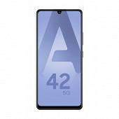 "Samsung Smartphone 6.6"" GALAXY A42 5G NOIR"