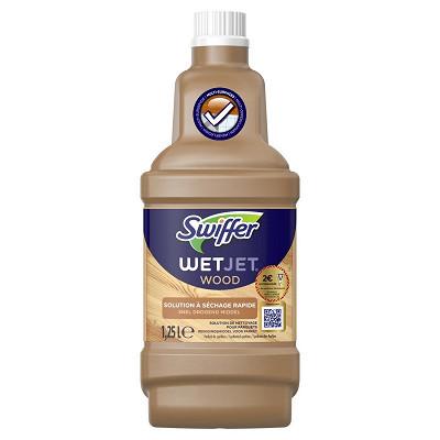 Swiffer Swiffer balais systéme anti-poussière wood 1.25l