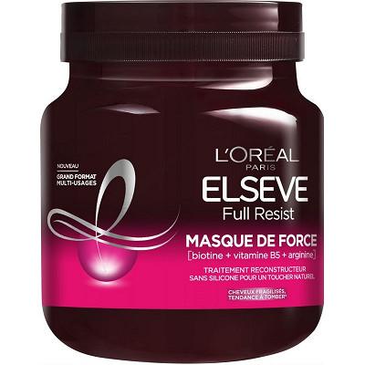 L'Oréal Elseve full resist masque 680ml