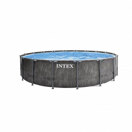 Kit piscine tubulaire baltik 4m57 x 1m22