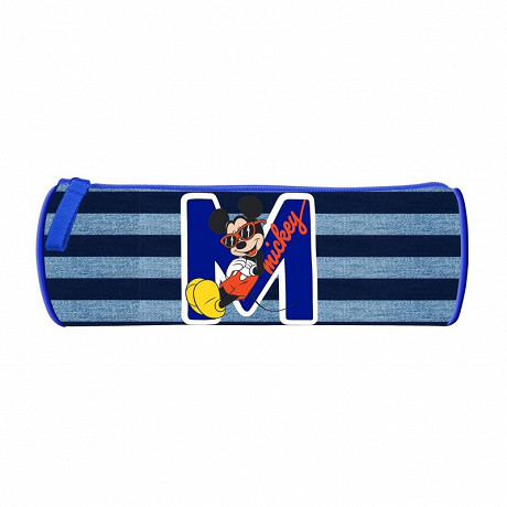 Trousse ronde mickey