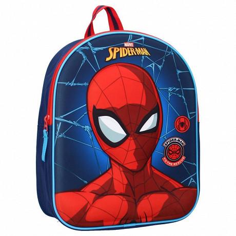 Sac à dos 3D Spiderman