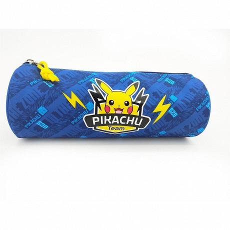 Trousse ronde pokemon