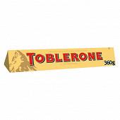 Toblerone lait 360g