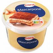 Cora mascarpone 500g 35.5%mg