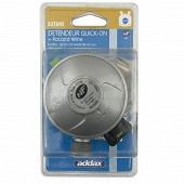 Addax détendeur clip on butane diam