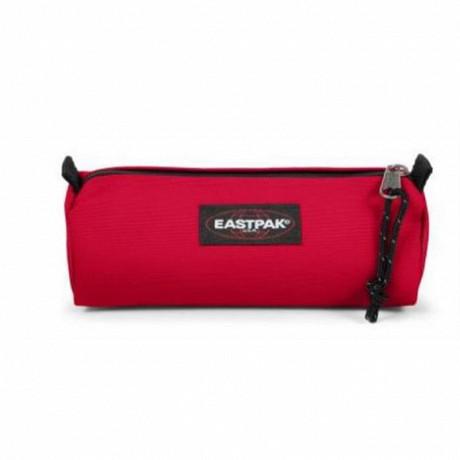 Trousse eastpak benschmark rouge
