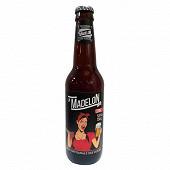 Bière madelon cerise 33cl 5.5%vol