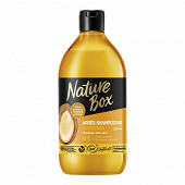 Natbox cosn apres shampooing argan 250ml