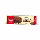 Etui palets chocolat 125g