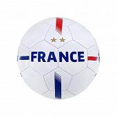 Ballon de foot T5 fff 380g licence officielle