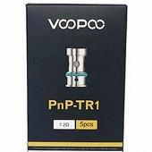 Mèche pnp tr1 1,2 ohms voopoo