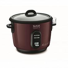 Tefal cuiseur à riz aubergine RK100570