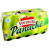 Volsberg panaché 10x25cl 0.5%vol