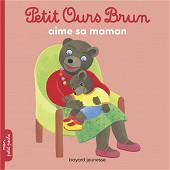 Album jeunesse - Petit Ours Brun aime sa maman