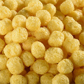 Juste bio honey balls