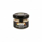 Labeyrie fleur de sel aux poivres de caractère 30g spécial foie gras