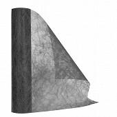 Chemin de table x1 noir 30cmx10m
