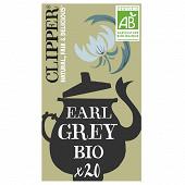 Clipper thé earl grey 40g