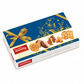 Kambly assortiments biscuits fins 24x175g