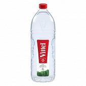 Vittel eau minérale naturelle 2L