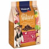 Vitakraft vita Nature Poulet 1,2kg