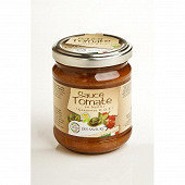 Sauce tomate au basilic Genovese DOP 180g