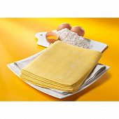 Feuilles de lasagne 1kg