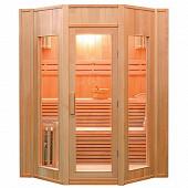 Sauna vapeur zen 4