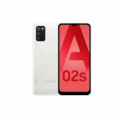 "Samsung Smartphone 6.5"" GALAXY A02S BLANC"