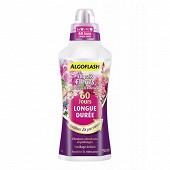 Algoflash engrais fleurs longue durée 60 jours 750 ml